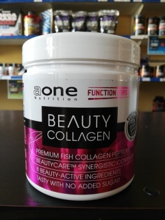 Aone Nutrition Beauty Collagen ananás 300 g