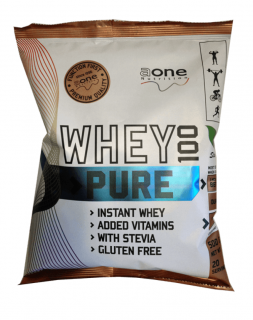 aone whey 100 pure 500g